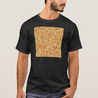 Artistic Confetti Template DIY Add Text IMG gifts T-Shirt