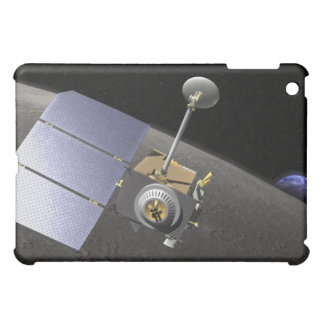Artist's concept 9 iPad mini case