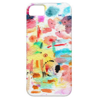 Artist's Palette Cell Phone Case