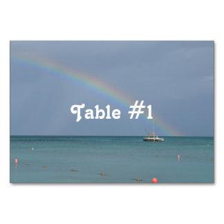 Aruba Rainbow Card