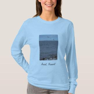 Arviat, Nunavut Long-Sleeved Tee