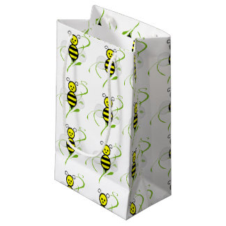 As Busy As A Bee Gift Bag