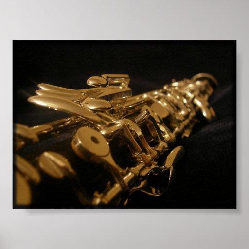 As the Oboe Sings Posters