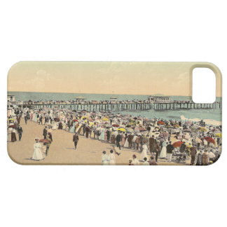 Asbury Avenue, Asbury Park, New Jersey iPhone 5 Covers
