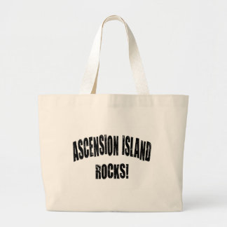 Ascension Island Rocks! Jumbo Tote Bag
