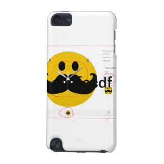 asdf iPod touch (5th generation) cover
