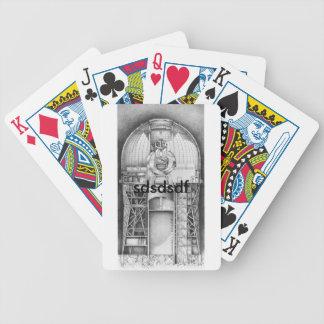 asdfasd bicycle playing cards