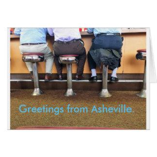 Asheville Card