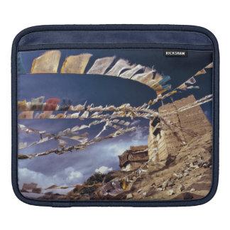 Asia, India, Ladakh, Leh. Known as Little iPad Sleeve