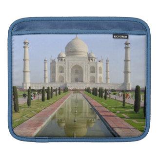 Asia, India, Uttar Pradesh, Agra. The Taj 5 iPad Sleeve