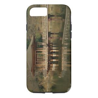 Asia, Japan, Nara, Temple in Nara iPhone 8/7 Case