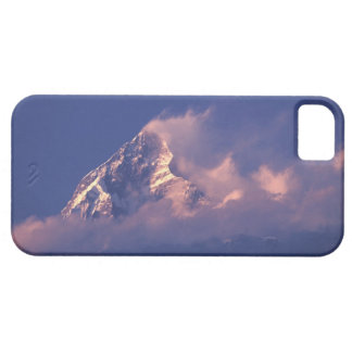 Asia, Nepal. Machhapuchhare Barely There iPhone 5 Case