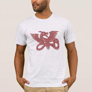 Asian Style Dragon T-Shirt