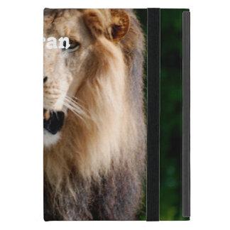 Asiatic Lion of Iran Case For iPad Mini