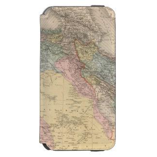 Asiatic Turkey and Persia Incipio Watson™ iPhone 6 Wallet Case