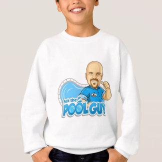 Ask the Pool Guy Sweatshirt