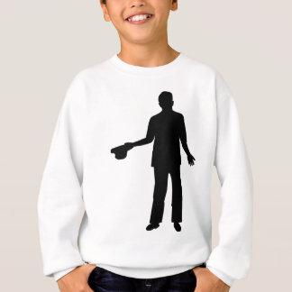 Asking Sweatshirt
