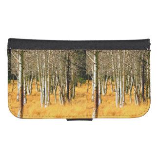 aspen woods wallet case