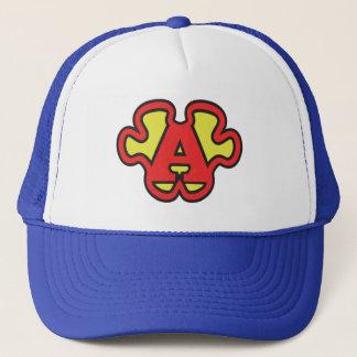 aspergers syndrome SuperASPIE jigsaw my Superpower Trucker Hat