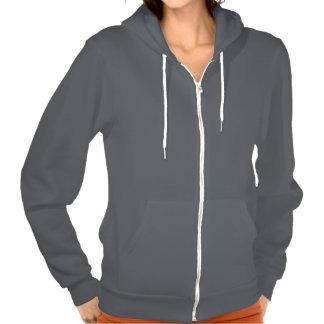 ASPHALT : Apparel Flex Fleece Zip Hoodie