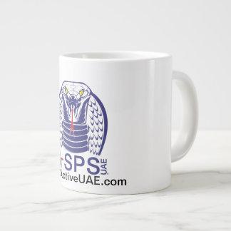 ASPS Active Sports Performance Swim Mug Jumbo Mug