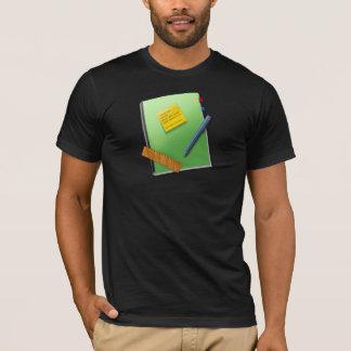 Assignment Planner T-Shirt