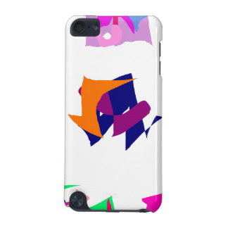 Assorted Abstracts iPod Touch (5th Generation) Cases