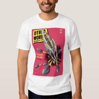 Assorted_Pulp Art Shirts