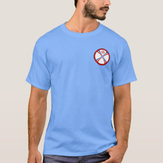 Assyrian Empire Round Seal Shirt