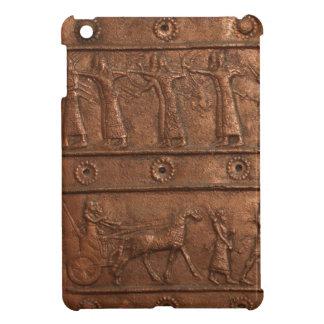 Assyrian Gate iPad Mini Cover