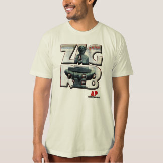 Aston Pershing private collection Zagreb Croatia T-Shirt