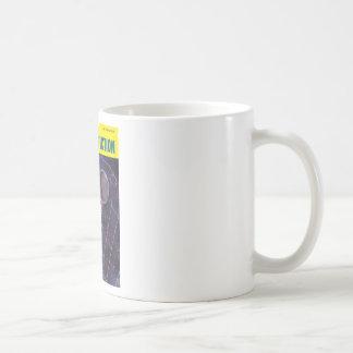 Astounding 1952-07_Pulp Art Basic White Mug