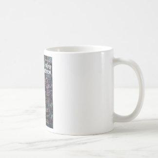 Astounding - 1955.09_Pulp Art Basic White Mug