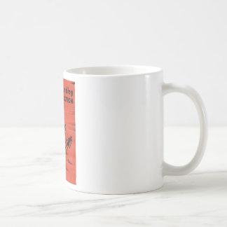 Astounding - 1955.10_Pulp Art Coffee Mug