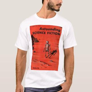 Astounding - 1955.10_Pulp Art T-Shirt