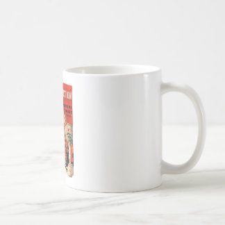 Astounding Science Fiction_ January 1947_Pulp Art Coffee Mug