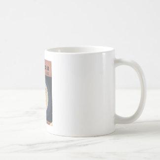 Astounding Science Fiction_ June 1949_Pulp Art Coffee Mug