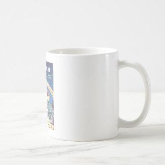 Astounding Science Fiction_ June 1950_Pulp Art Coffee Mug