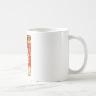 Astounding Stories - Aug 1935a_Pulp Art Basic White Mug