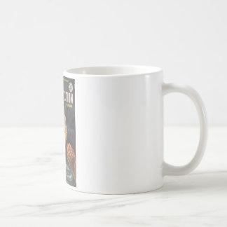 Astounding (UK) v08 n02 (1952-02)_Pulp Art Coffee Mug
