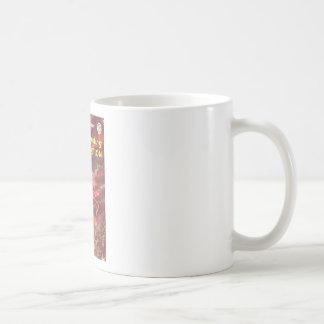 Astounding (UK) v08 n08 (1957-08)_Pulp Art Coffee Mug