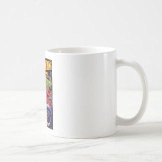 Astounding v012 n01 (1933-03.Clayton)_Pulp Art Basic White Mug