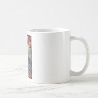 Astounding v027 n06 (1941-08.Street&Smith)_Pulp Ar Basic White Mug