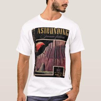 Astounding v032 n04 (1943-12.Street&Smith)_Pulp Ar T-Shirt