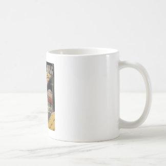 Astounding v033 n05 (1944-07.Street&Smith)_Pulp Ar Basic White Mug
