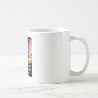 Astounding v035 n05 (1945-07.Street&Smith)_Pulp Ar Coffee Mug