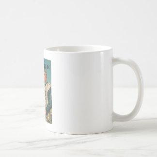 Astounding v043 n06 (1949-08.Street&Smith)_Pulp Ar Basic White Mug