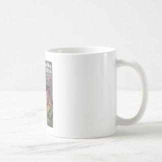 Astounding v059 n06 (1957-08.Street&Smith)_Pulp Ar Basic White Mug