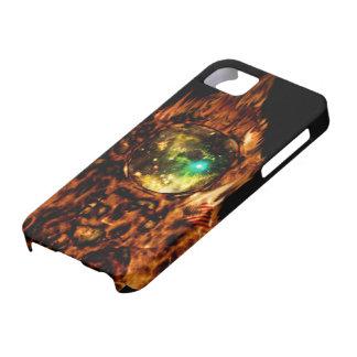 Astro Man iPhone 5 Case