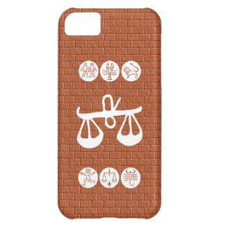 ASTROLOGY Collection iPhone 5C Case